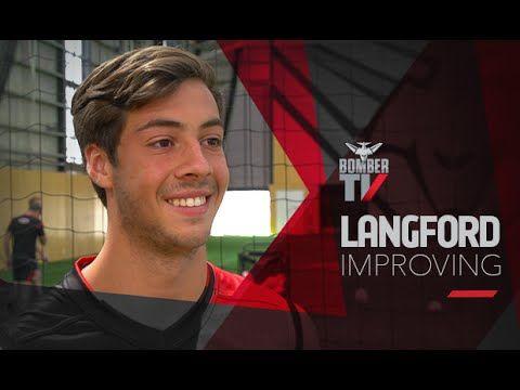 BTV: Kyle Langford Interview - February 16, 2016