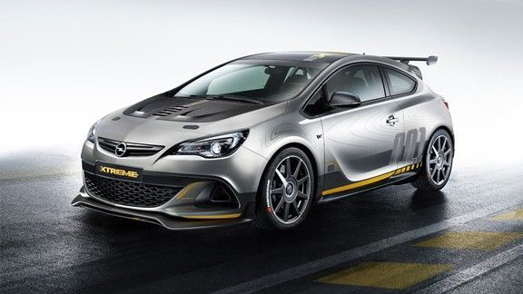 Opel Astra OPC Extreme #wallpaper #ope #astra #opc #extreme