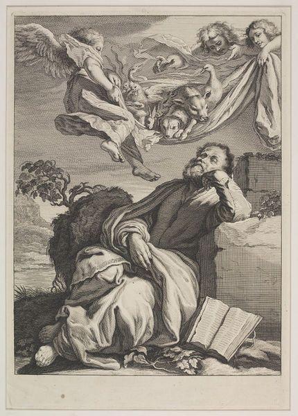 Italy, 17th century