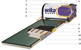 Service perawatan Wika Water Heater,081914873000 Dengan menggunakan Wika solar water heater ,kebutuhan airpanas di dalam rumah akan jauh lebih hemat tampa harus mengeluarkan biaya yang besar per bulan untuk keperluan listrik dan gas.