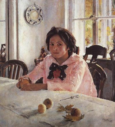 Иван Крамской.