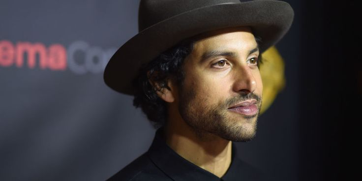Adam Rodriguez Joins the Cast of Empire