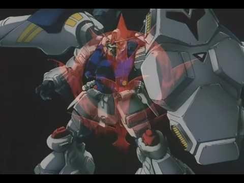 Gundam 0083 (1991-1992). Opening1.