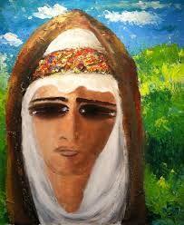 Fikret Otyam Mühür Gözlü Kadınlar