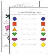 23 best Slp concepts images on Pinterest | Kindergarten worksheets ...