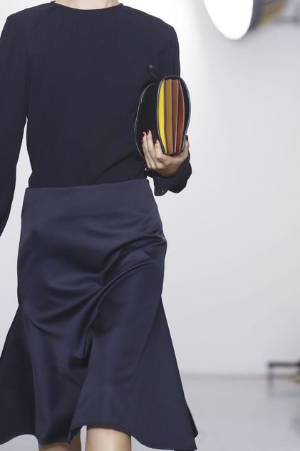 Paul Smith Ready To Wear Spring Summer 2016 London.