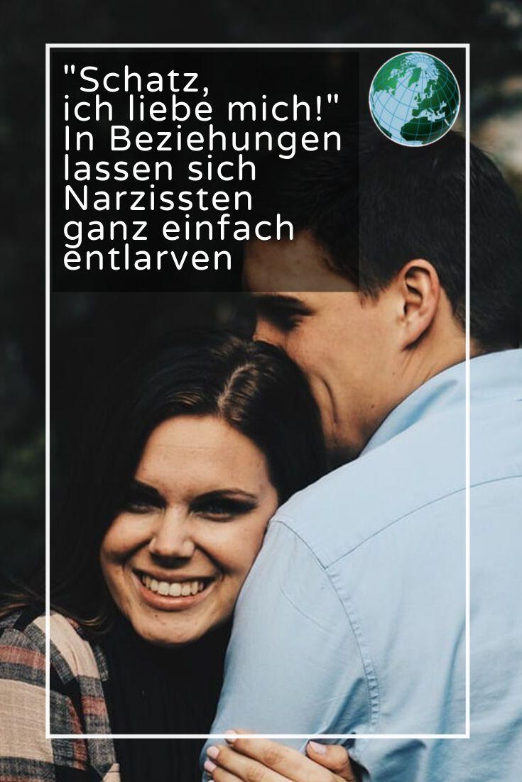 Schatz, ich liebe mich! Wie du Narzissten in Beziehungen erkennst – Video – FOCUS Online