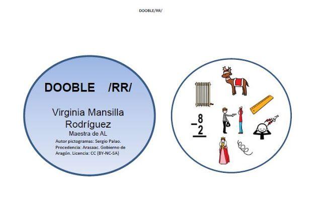 Siembra Estrellas: DOOBLE /RR/