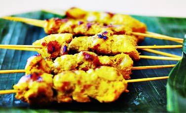 brochette-satay-poulet