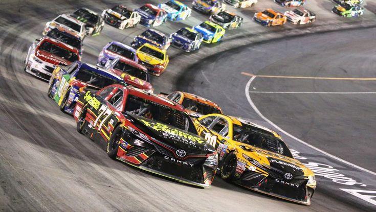Bristol Motor Speedway revamps ticket pricing structure, loyalty program – NASCAR Talk
