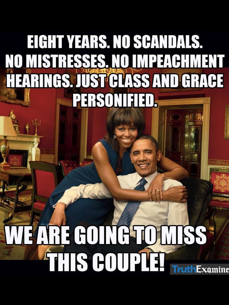 President u0026 Lady Barack u0026 Michelle Obama