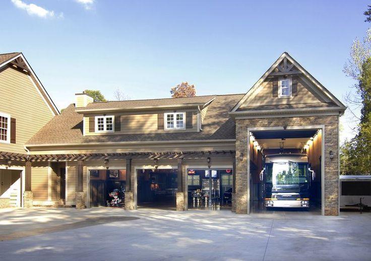 3 Car Shop Plans For Rv 40X60 Shop With Living Quarters Living Quarters Garage