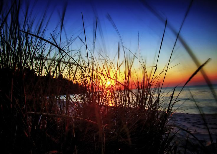 Backpacking and camping along Pictured Rocks National Lakeshore- Tall Grass & Sunsets - Photography on Metal