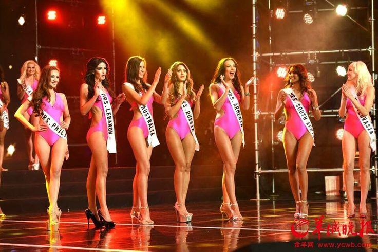 Did you know we are the official swimwear sponsor of Mrs. Globe beauty pageant?? ✨ #beachflirt #beachflirt22 #madeingreece #pink #bikinis #bikini #swimwear #onepiece #mrsglobe #beauty #pageant #sponsor #official #amazing #crown #queens #lovepink #mykonos #china