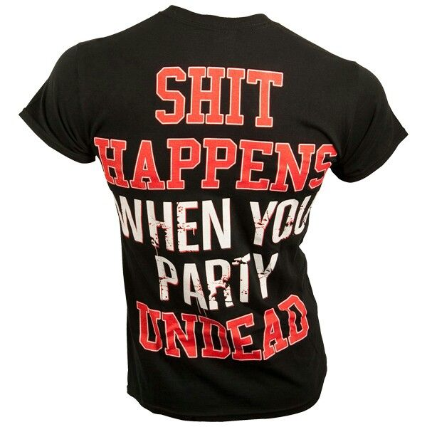 I want this shirt!!! <3 hollywood undead