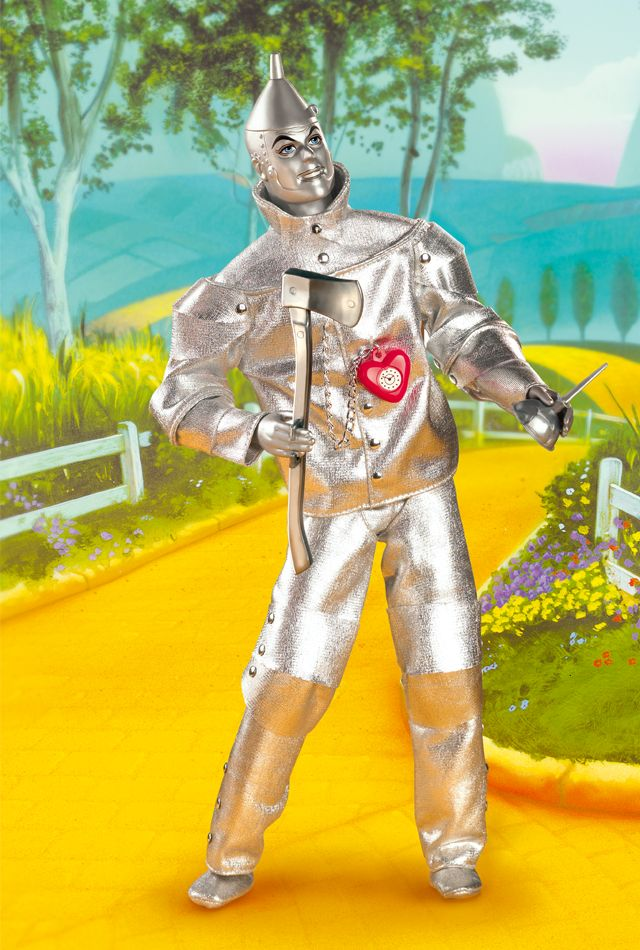 The Wizard of Oz™ Tin Man Ken® Doll