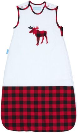 Grobag Baby Sleep Bag 2.5 Tog Canadian Moose - 18-36 Months $69.99 - from Well.ca