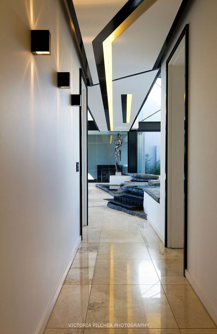 Passage House Ber - Nico van der Meulen Architects