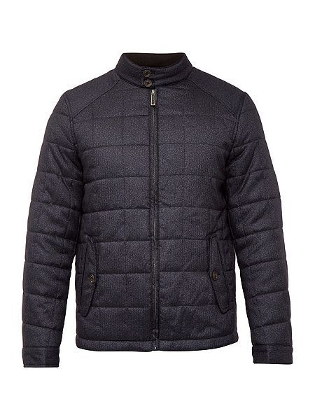 Rocket Quilted jacket