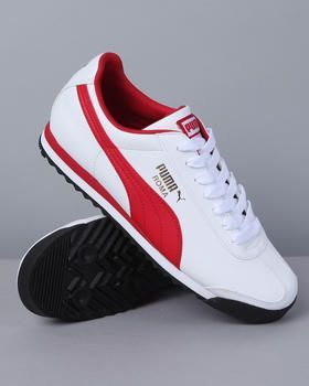 brand new c9778 fe2a0 Classic Roma sneakers by Puma. Always a winner.  puma  sneakers