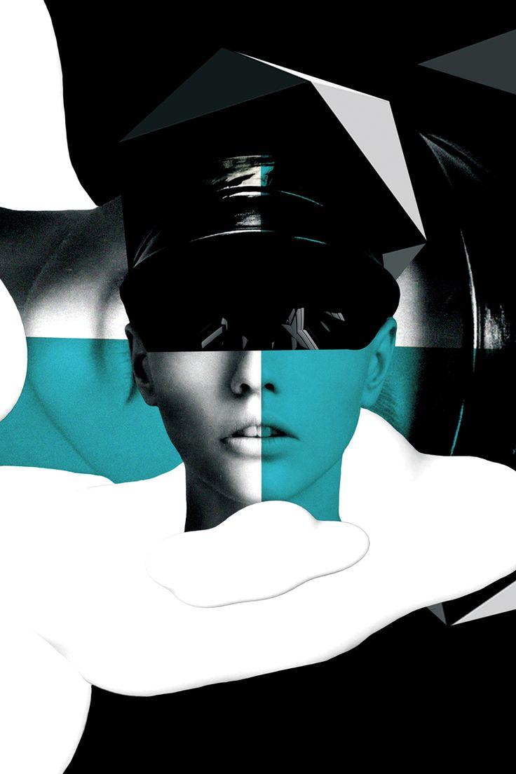 THRLD Artist Of The Week: Louise Mertens - THRLD • Online magazine voor fashion, art & music op gebied van street culture
