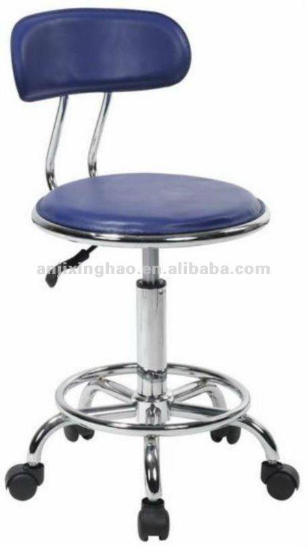 Adjustable Swivel Pvc Bar Stool With Wheels Xh-226-2 Photo Detailed about  sc 1 st  Pinterest & Best 25+ Stool with wheels ideas on Pinterest | Kitchen bar tables ... islam-shia.org