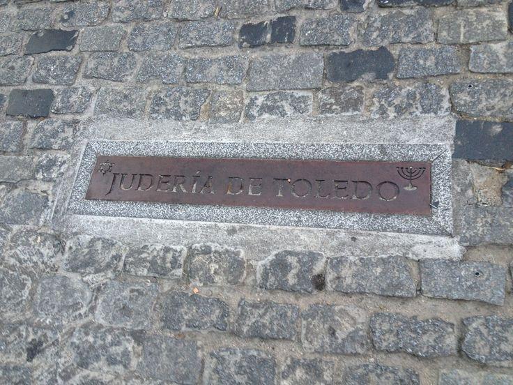 Judería de Toledo...