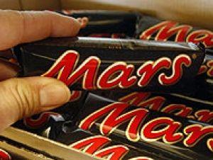 http://whypost.blogspot.it/: Mars, ritirate barrette di cioccolato in 55 paesi