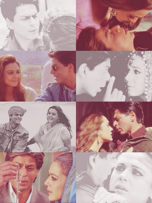 Veer Zaara- like the saddest Bollywood movie ever made in history. Beautiful movie