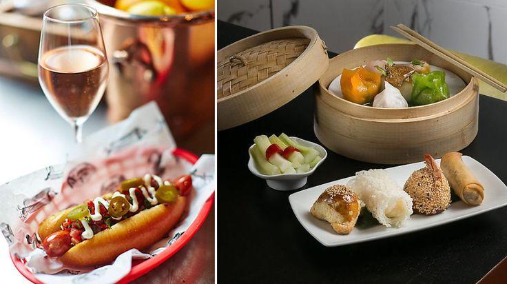 Matguide til London: En av verdens beste matbyer
