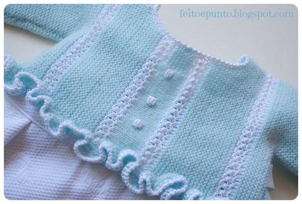 Cómo coser una falda de tela a un cuerpo de punto                                                                                                                                                     Más