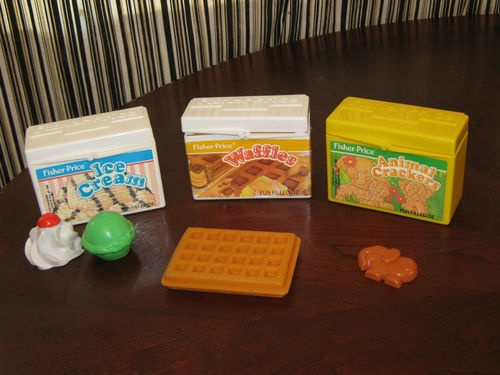 1000 images about 80 39 s baby 90 39 s kid on pinterest - Cuisine fisher price bilingue ...