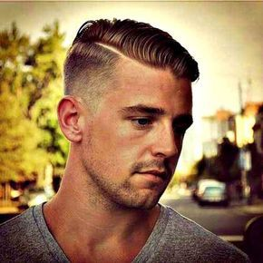 30 Awesome Comb Over Fade Haircuts - Part 3
