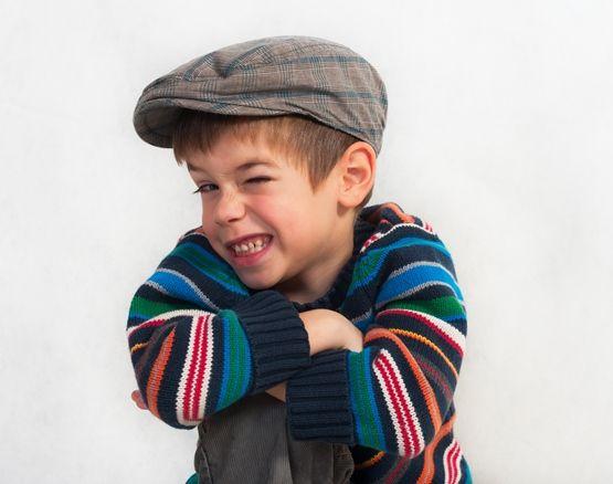 Παιδί 5 χρονών, φυσιολογική ανάπτυξη: Κινητικότητα, κοινωνικότητα, αντίληψη, ακοή, ομιλία