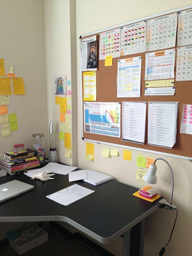 17 Best Ideas About College Desk Organization On Pinterest Dorm Pertaining  To College Student Desk Amazing Design