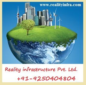 Reality Infrastructure Pvt. Ltd. knows that every transaction represents the most important purchase or sale a person can make. Whether buying or selling your home we are here to advise you throughout the entire process.  www.realityinfra.com