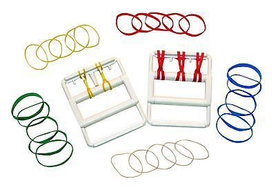 Hand Grippers 137862: Cando Exercise Rubber-Band Hand Finger Flexion Exerciser W 25 Bands Case Of 50 -> BUY IT NOW ONLY: $221.6 on eBay!