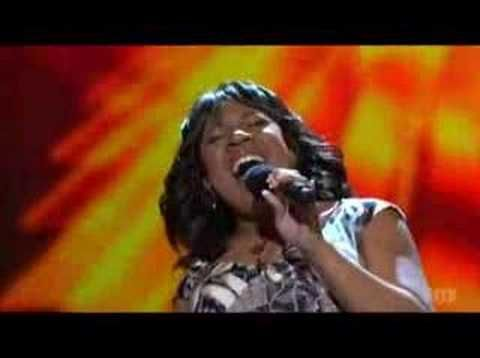 ▶ Melinda Doolittle - I'm a Woman - YouTube Love this sexy, confident performance!  She remains one of my favorite singers to come out of Idol.