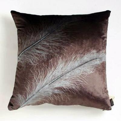 Transitional Decorative Pillow from Aviva Stanoff