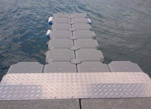 FloatBricks, Modular Design to suit all projects