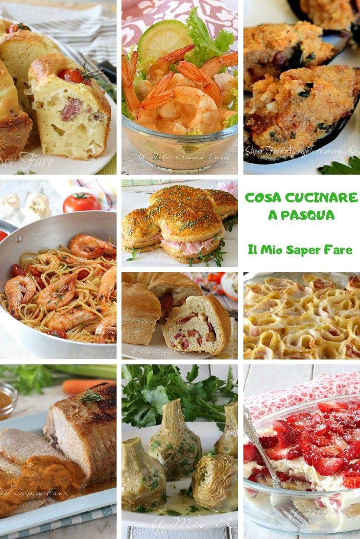 39ccecf1442081d19775a03896754b25 - Ricette Pasquali