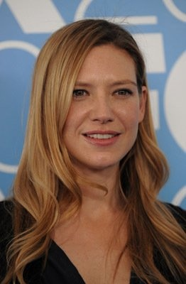 I want Anna Torv's hair!