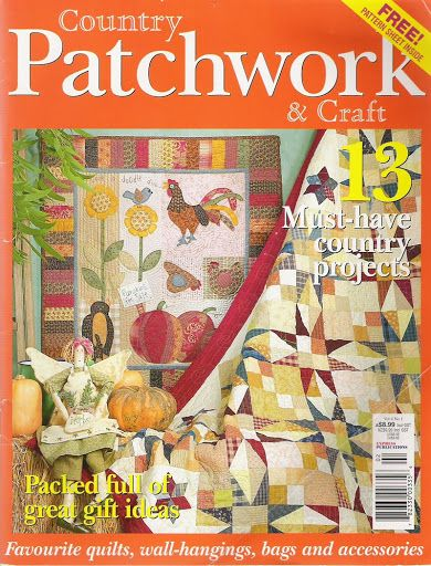 Nova pasta (52) - Sueli Rodrigues - Picasa Web Albums...patterns and instructions!