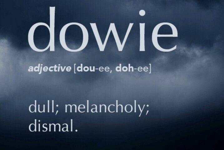 Dowie
