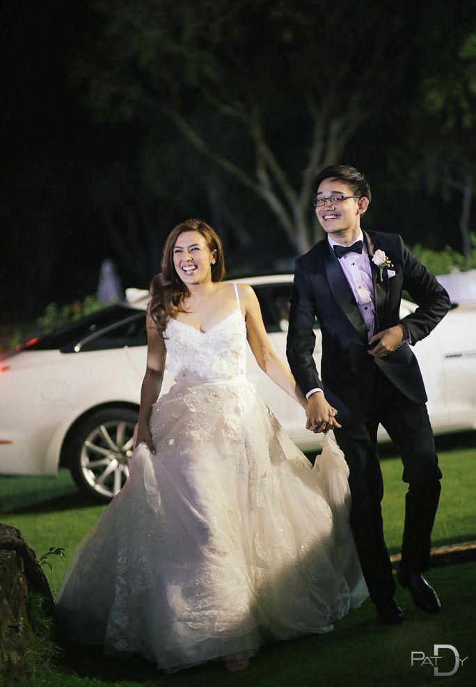 Nikki Gils Wedding.Bj Albert Nikki Gil The Alberts In 2019 Dresses Wedding