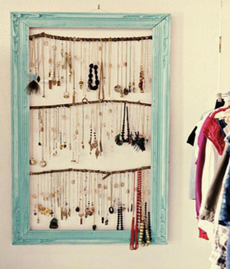 1000 images about accesorios organizaci n en pinterest - Organizacion armarios ...