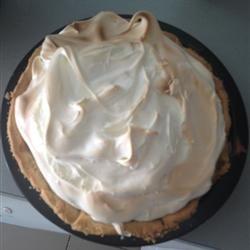Old Fashioned Caramel Pie Allrecipes.com