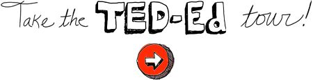 "TED Talks for ED...an absolutely fantastic site every teach should have handy! Watch the 2 minute video to learn how you can use the site to turn You Tube videos into lessons kids will love. If you have ever heard a ""Ted Talk"" you know how amazing they are, this is part of the program!! Enjoy!"