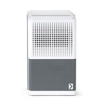Dezumidificator Trotec Germany model TTK 25 ECapacitate max. dezumidificare de 12l/zi si debit aer de 50mc/h. Potrivit pentru spatii de pana la 10m2. Dezumidificare comandată cu higrostat, cu alegerea valorii dorite pentru 40, 50 sau 60% Tablou de deservire luminat cu LED. D
