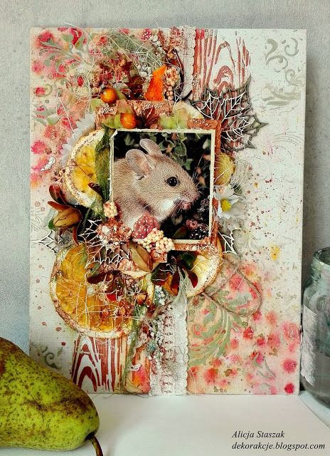 DEKORakcje: Autumn colours
